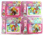 Winx Club wallets Purse + Kid's Fashion Watch Wristwatch