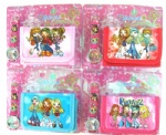 Bratz Kids wristwatches watches+ wallets