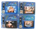 WWE Wrestling Kids Watch & Money Purse Wallet