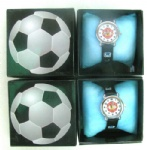 Manchester United Watch Toy Watch kid wristwatch Children watch with box