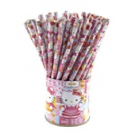 Hello Kitty Wooden Pencil Cartoon Animal Pencil preschool education pencil