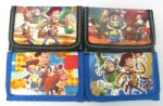 Toy Story Coin Purse cartoon wallets purses