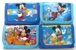 Mickey Mouse Wallets Purses fashion wallet