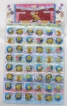 Spongebob Badge Button Pin 3cm party products children gifts